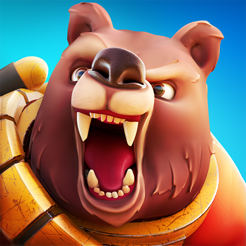 Heroes Squad app store icon